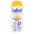 LADIVAL allergische Haut Gel LSF 25