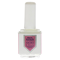 MICRO CELL 2000 Nail Repair light+white 10 Milliliter - Vorderseite