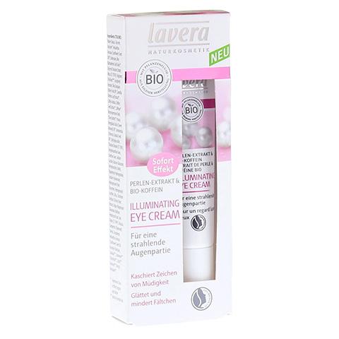 LAVERA Illuminating Eye Cream Perle 15 Milliliter