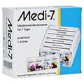 MEDI 7 Medikamentendos.f.7 Tage wei�