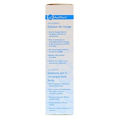 ACTIMARIS Wundspüllösung sensitiv 300 Milliliter - Linke Seite