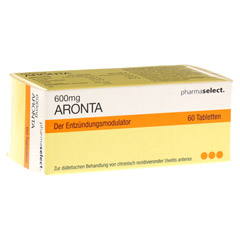 ARONTA 600 mg Tabletten 60 St�ck
