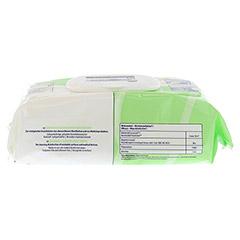 BACILLOL 30 Tissues 80 Stück - Unterseite