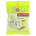 IBONS Zitrone Ingwerkaubonbons Orig.Btl.m.Euroloch 92 Gramm