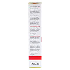 ABILAINE ADVANCED S Creme 30 Milliliter - Linke Seite