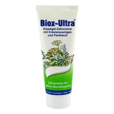 BIOX Ultra Zahnpasta 75 Milliliter