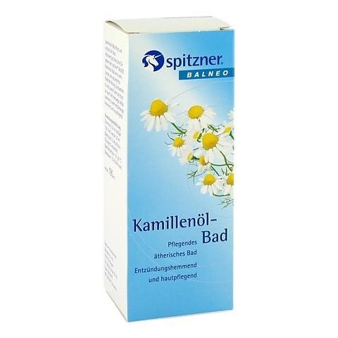 SPITZNER Balneo Kamille Ölbad 190 Milliliter