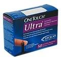 ONETOUCH Ultra Sensor Teststreifen 2x25 Stück