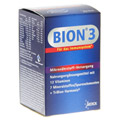 BION 3 Multivitamin Tabletten 30 St�ck