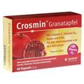 CROSMIN Granatapfel Kapseln 60 St�ck