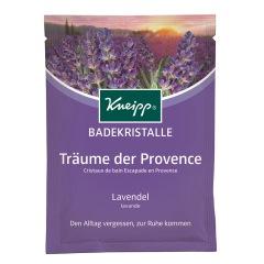KNEIPP BADEKRISTALLE Träume der Provence 60 Gramm