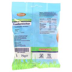 INTACT Traubenz. Gartenfrüchte-Mix 75 Gramm - Rückseite