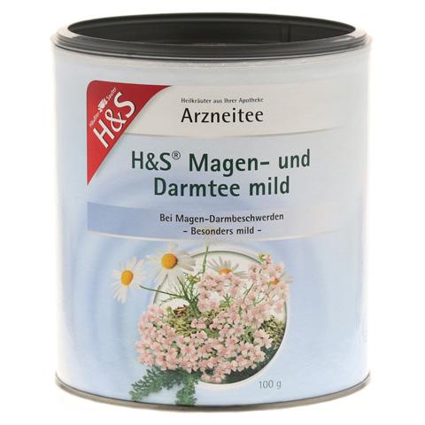 H&S Magen- und Darmtee mild (loser Tee) 100 Gramm