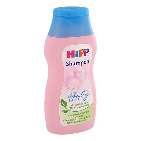 HIPP Baby sanft Shampoo 200 Milliliter
