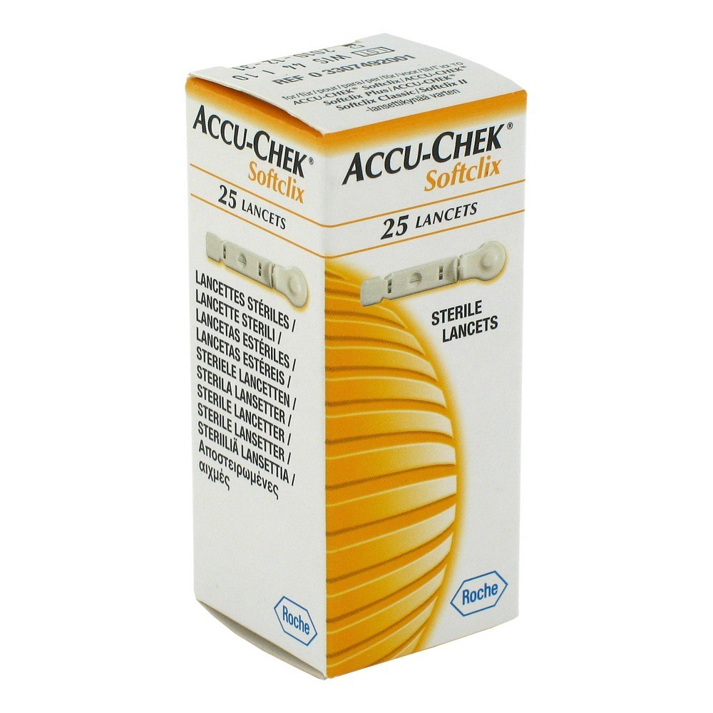 accu chek go how to use