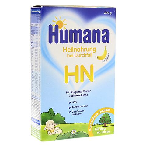HUMANA HN Heilnahrung GOS 300 Gramm