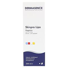 DERMASENCE Skinpro Lipo 200 Milliliter - Vorderseite