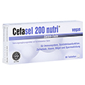CEFASEL 200 nutri Selen-Tabs 60 St�ck