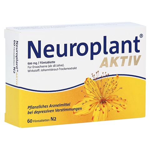 Neuroplant Aktiv 60 Stück N2