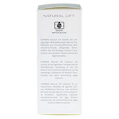 LA MER SUPREME Natural Lift Anti Age Serum ohne Parfüm 30 Milliliter - Rechte Seite