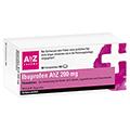 Ibuprofen AbZ 200mg 50 St�ck N3
