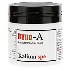 HYPO A Kalium Spe Kapseln 120 Stück