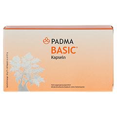 PADMA Basic Kapseln 60 Stück - Vorderseite