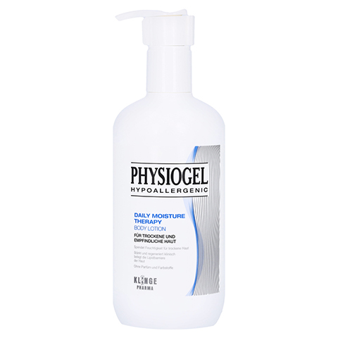 PHYSIOGEL Daily Moisture Therapy Body Lotion 400 Milliliter