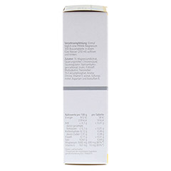 MAGNESIUM 300+Vitamin E Prima Vital Brausetabl. 2x10 St�ck - Linke Seite