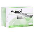 ACIMOL mit pH Teststreifen Filmtabletten 96 St�ck N3