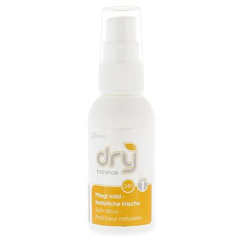 DRY BALANCE Deodorant 50 Milliliter