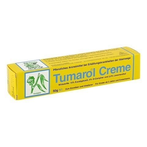 Tumarol 50 Gramm N1