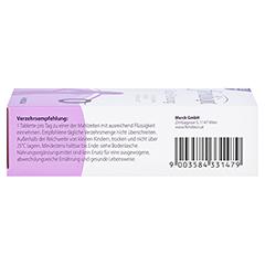 FEMIBION BabyPlanung 0 Tabletten 56 Stück - Rechte Seite