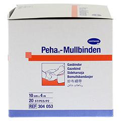 PEHA-MULLBINDE 10 cmx4 m 20 Stück - Rechte Seite