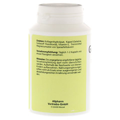 GELENKOSAN+Vitamin E Tabletten 90 Stück - Linke Seite