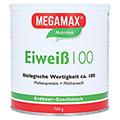 EIWEISS 100 Erdbeer Megamax Pulver 750 Gramm