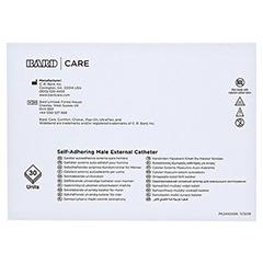 ULTRAFLEX Urinalkondom 29 mm 30 St�ck - Unterseite