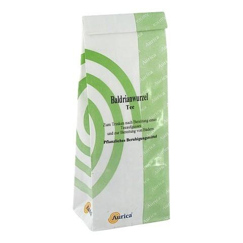 Baldrianwurzel Tee Aurica 100 Gramm