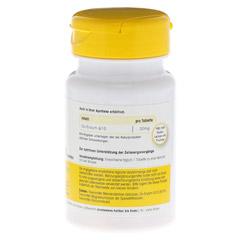 Q10 30 mg Tabletten 100 Stück - Rückseite