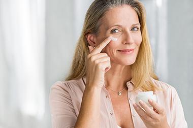 Themenshop Hautpflege in den Wechseljahren Bild 1
