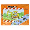 KINDERPFLASTER Bagger Briefchen 10 Stück