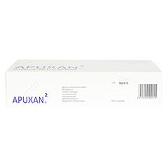 APUXAN Spray 4x30 Milliliter - Unterseite