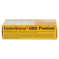 CENTROVISION AMD Premium Tabletten 60 Stück - Oberseite