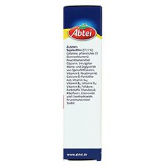 ABTEI Lecithin 2.000 Plus B-Vitamine Kapseln 40 Stück - Rechte Seite