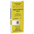 FORTAKEHL D 5 Tabletten 20 St�ck N1