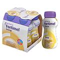 FORTIMEL Energy Bananengeschmack 4x200 Milliliter