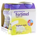 FORTIMEL Yoghurt Style Vanille Zitronegeschmack