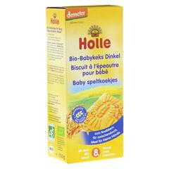 HOLLE Bio Baby Dinkel Keks 150 Gramm