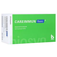 CAREIMMUN Basic Kapseln 270 St�ck