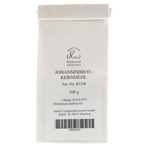 JOHANNISBROTKERNMEHL 100 Gramm
